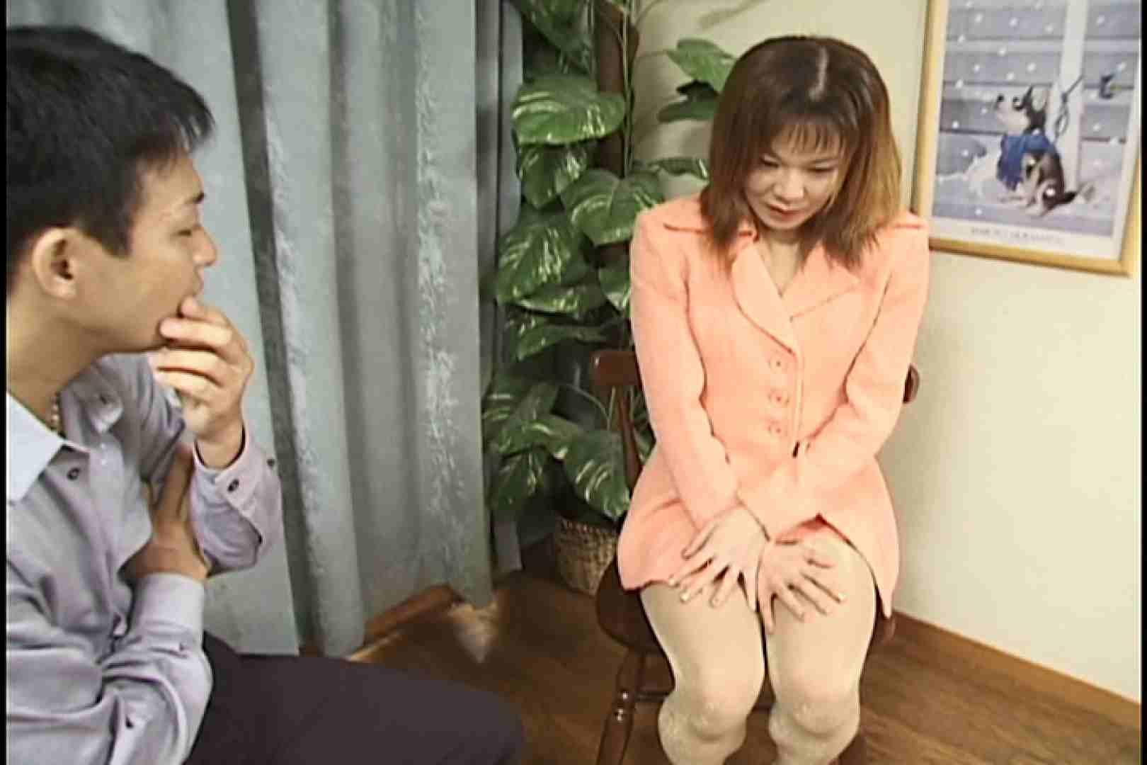 昼間の奥様は欲求不満 ~桜井昌子~ フェラ SEX無修正画像 60連発 11
