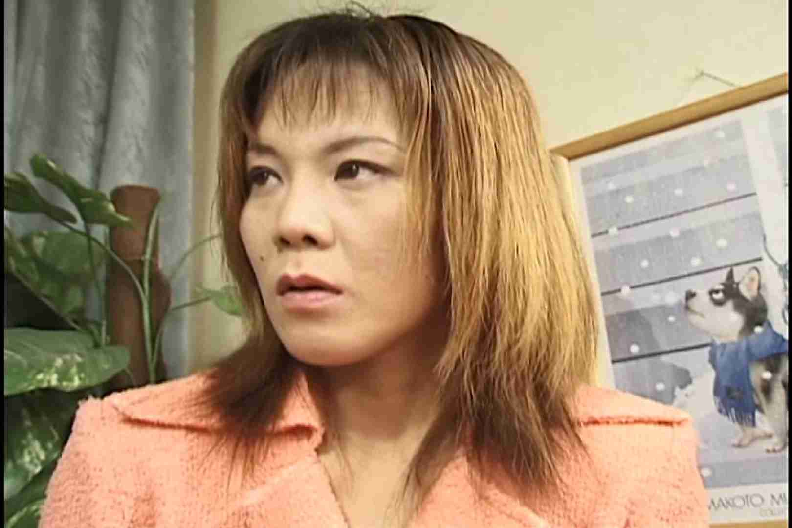 昼間の奥様は欲求不満 ~桜井昌子~ フェラ SEX無修正画像 60連発 17