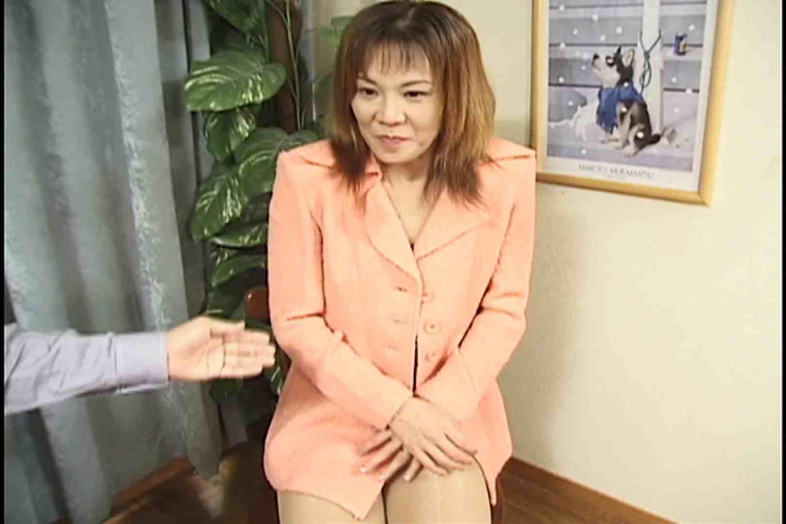 昼間の奥様は欲求不満 ~桜井昌子~ フェラ SEX無修正画像 60連発 26