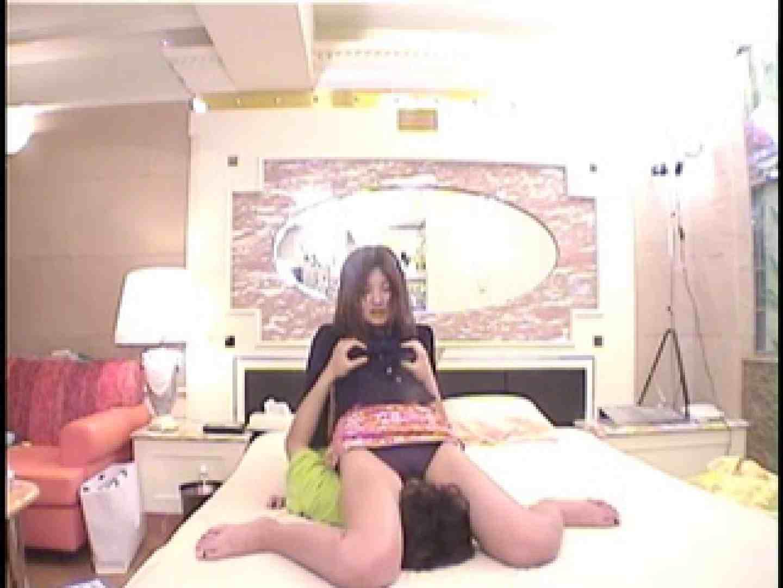 素人嬢126人のハメ撮り ミキ前編 シャワーシーン のぞき動画キャプチャ 96連発 94