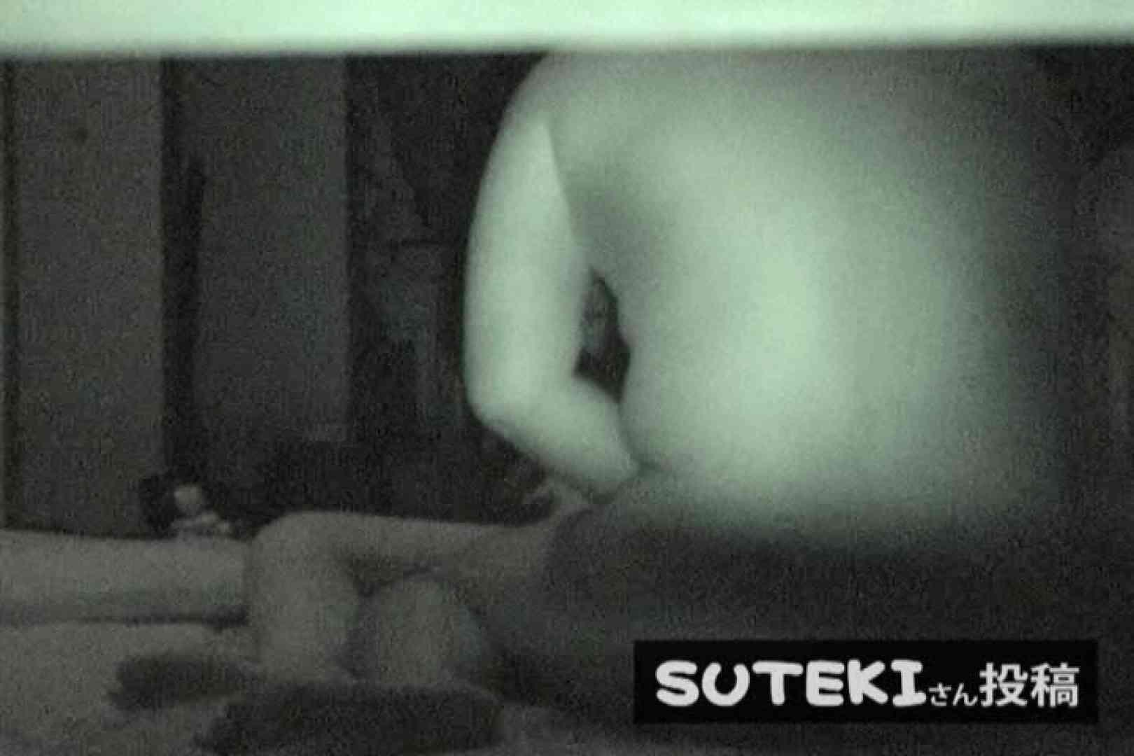 SUTEKIさん投稿 ナイトショット 投稿物 戯れ無修正画像 93連発 44