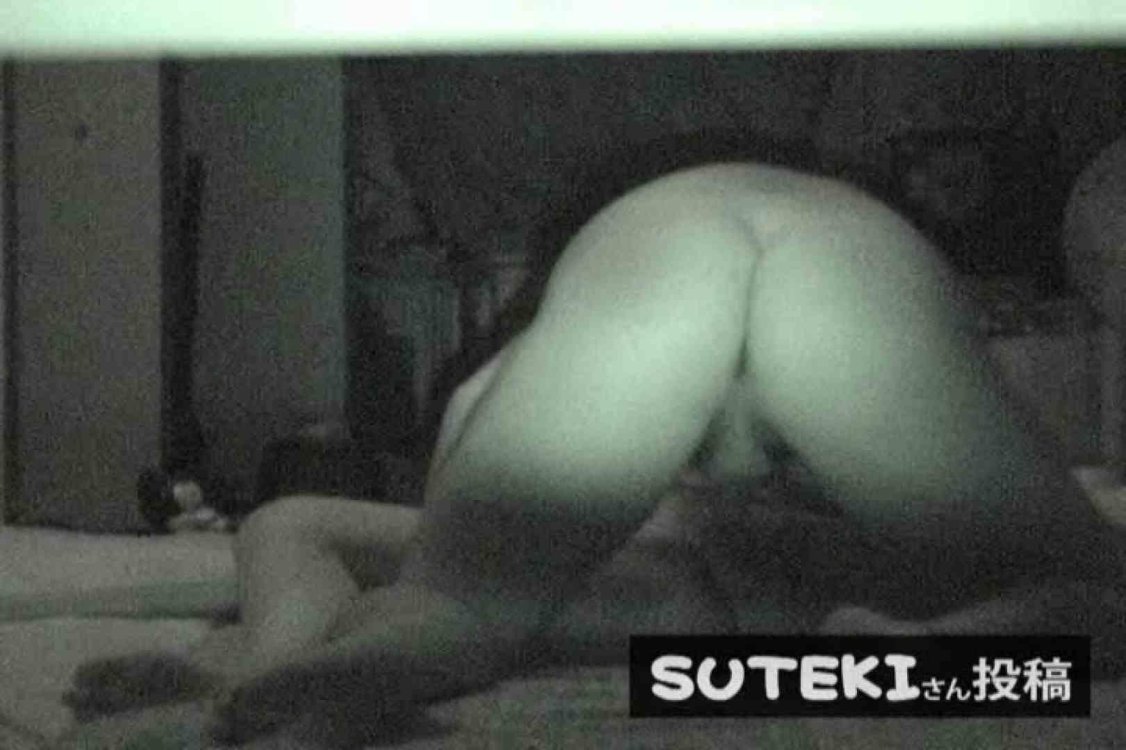 SUTEKIさん投稿 ナイトショット ローター技 AV動画キャプチャ 93連発 47
