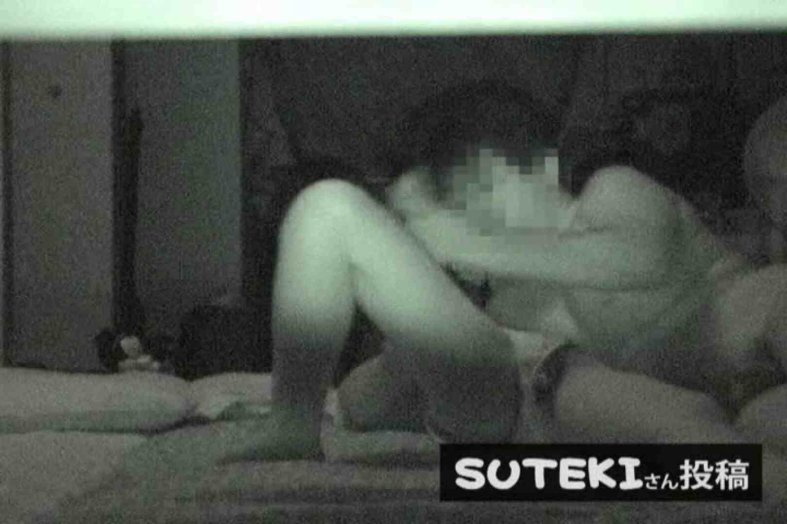 SUTEKIさん投稿 ナイトショット バイブプレイ オメコ無修正動画無料 93連発 62