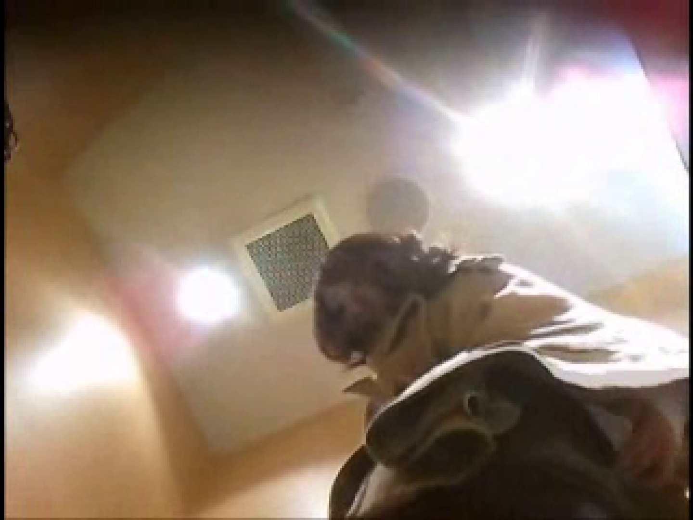 お化粧室物語 Vol.03 着替え 戯れ無修正画像 84連発 6
