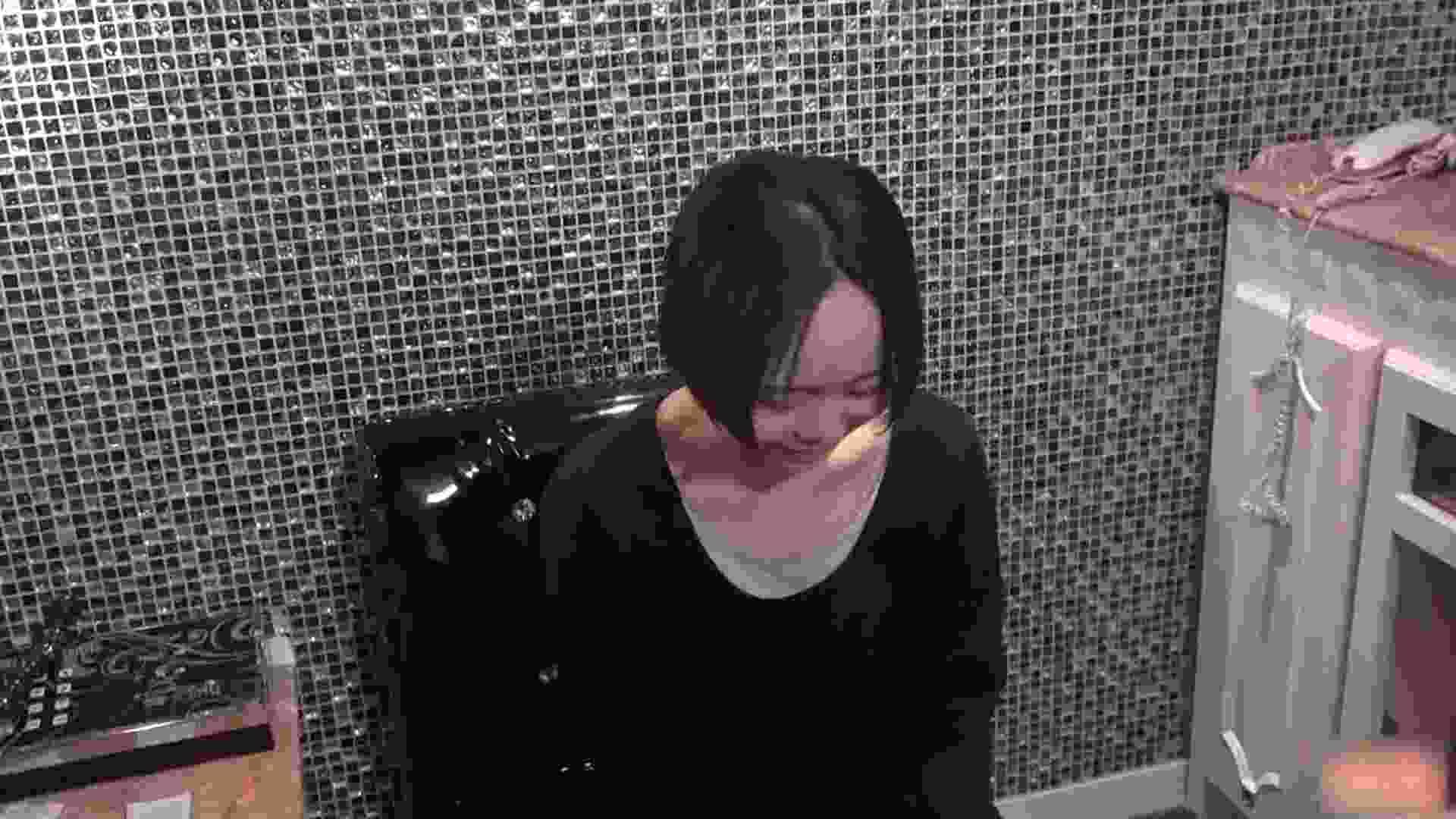 おしえてギャル子のH塾 Vol.28 前編 マンコ 盗撮動画紹介 53連発 13