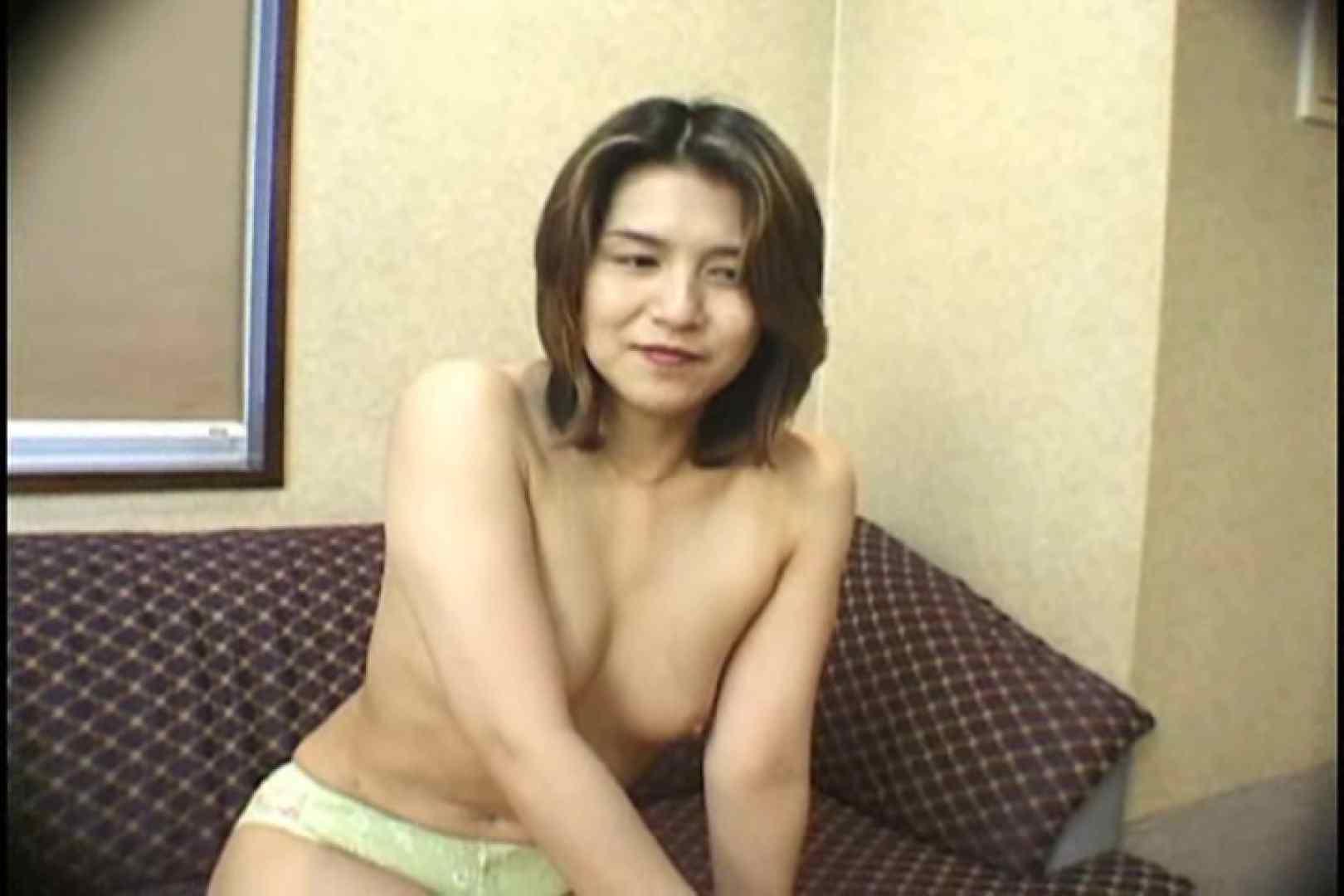 素人嬢126人のハメ撮り 河村里美 フェラ すけべAV動画紹介 48連発 43