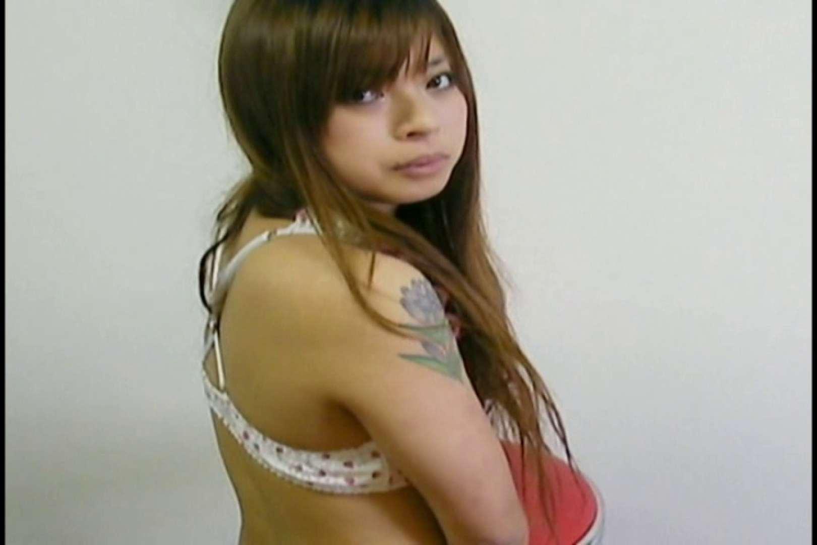 素人撮影 下着だけの撮影のはずが・・・ よしこ23歳 素人 盗撮動画紹介 31連発 12