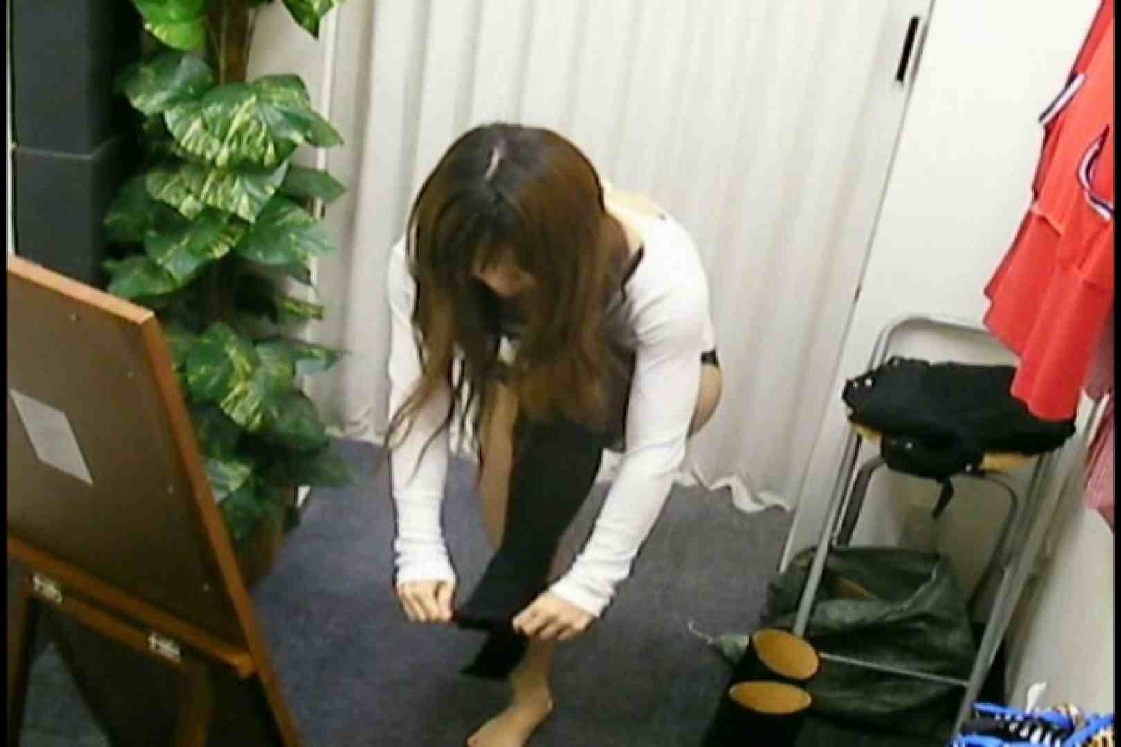 素人撮影 下着だけの撮影のはずが・・・ よしこ23歳 素人 盗撮動画紹介 31連発 30