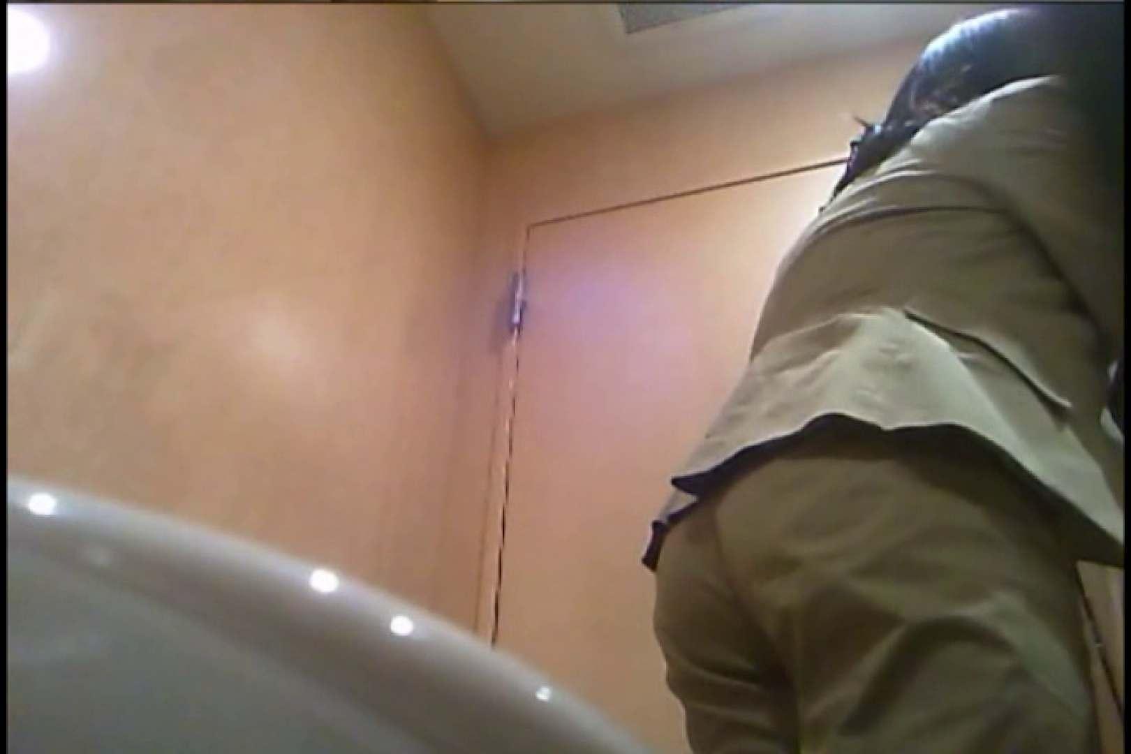 潜入!!女子化粧室盗撮~絶対見られたくない時間~vo,30 チラ オマンコ動画キャプチャ 62連発 11
