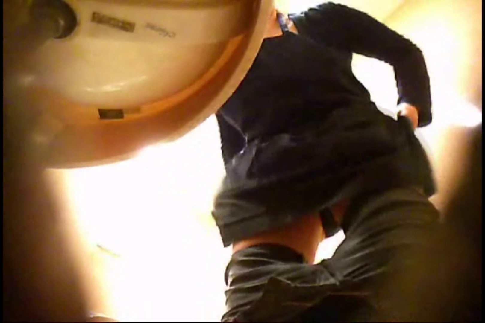 潜入!!女子化粧室盗撮~絶対見られたくない時間~vo,30 チラ オマンコ動画キャプチャ 62連発 18