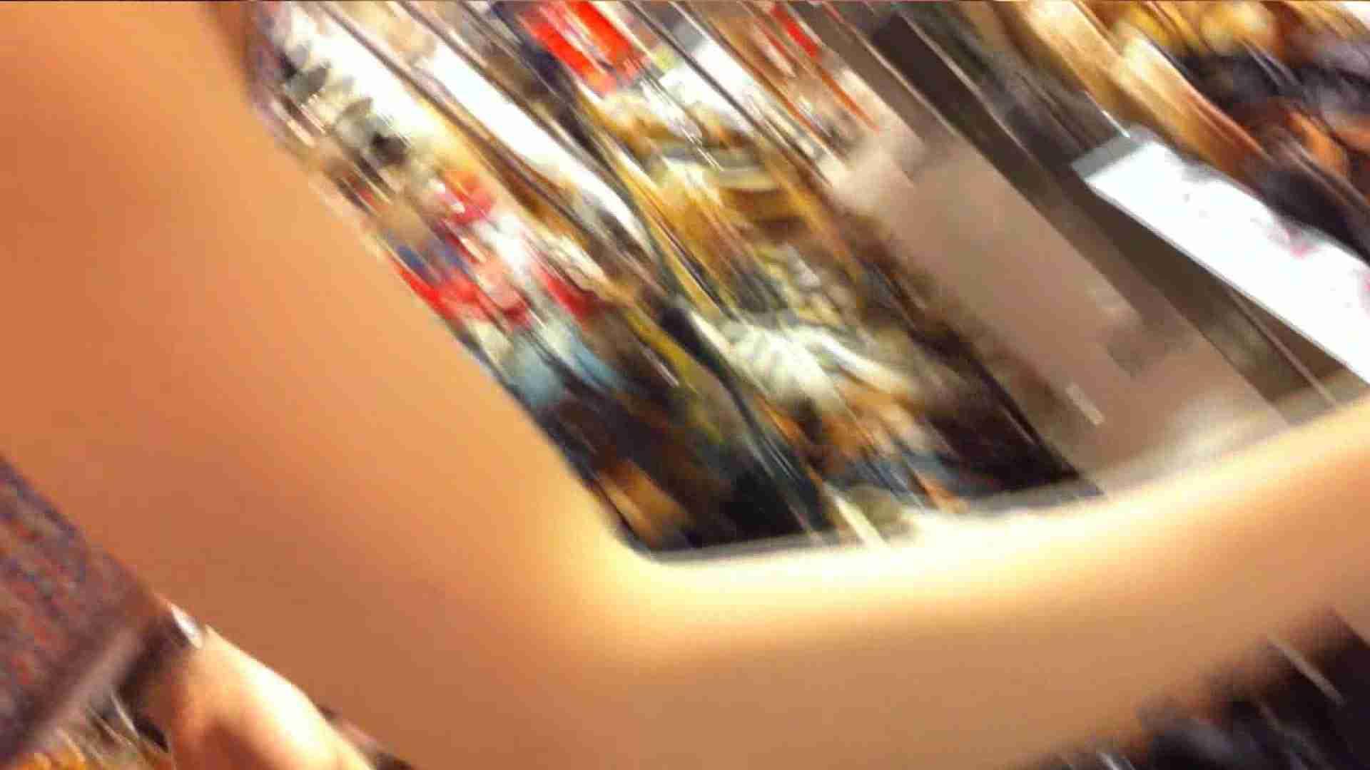 可愛いカリスマ店員限定‼胸チラ&パンチラ vol.16 接写 エロ画像 56連発 37