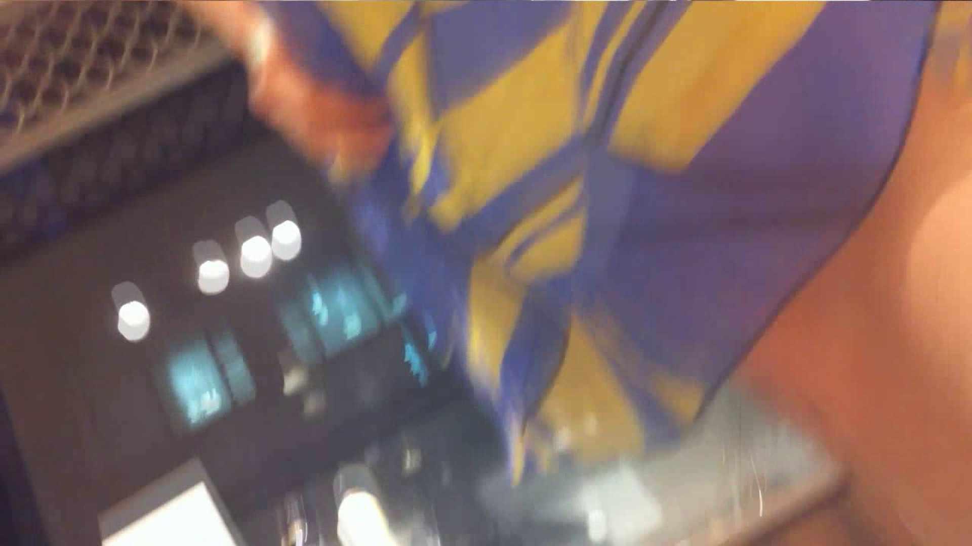 可愛いカリスマ店員限定‼胸チラ&パンチラ vol.17 パンチラ エロ画像 89連発 84