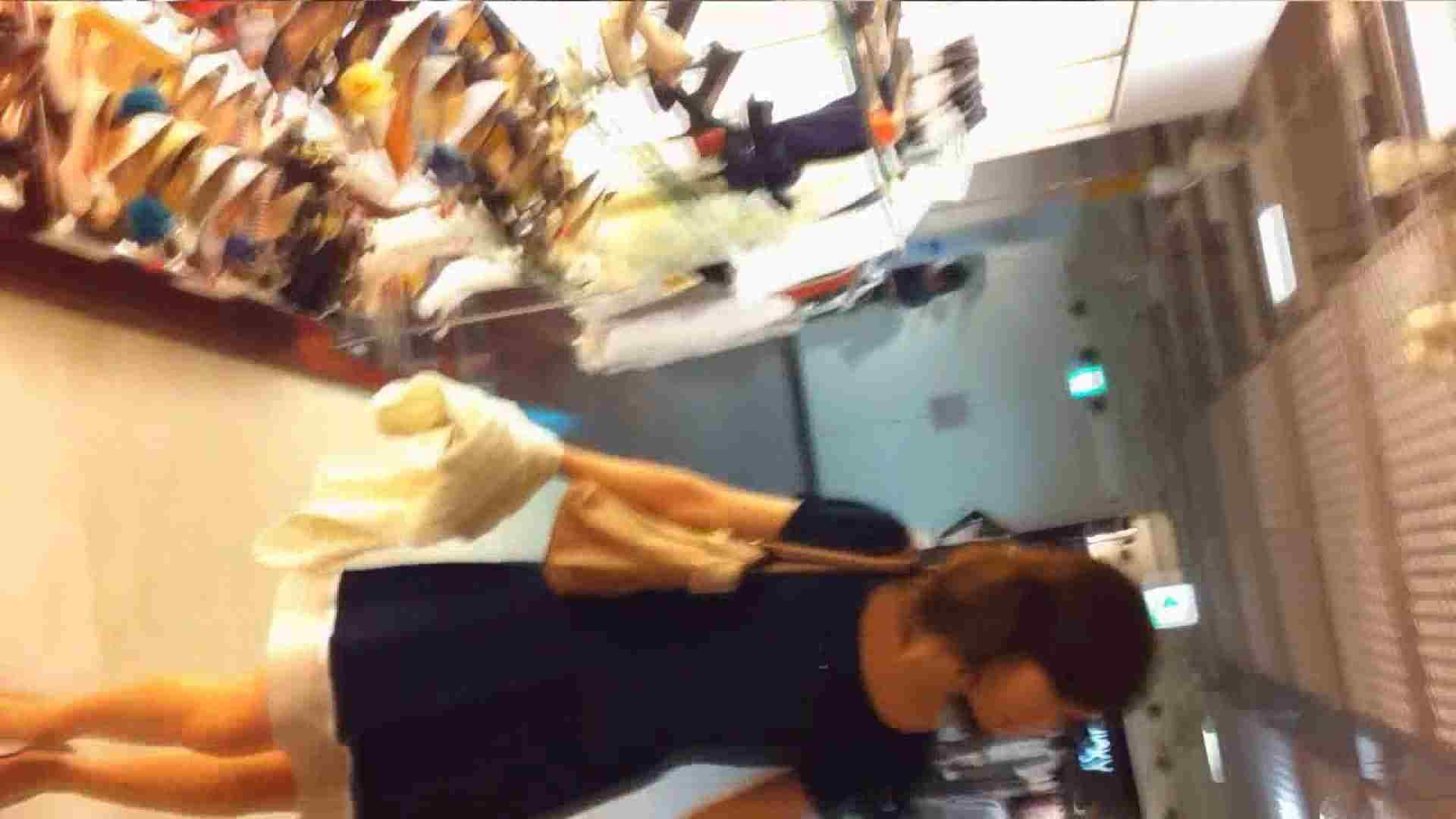 可愛いカリスマ店員限定‼胸チラ&パンチラ vol.23 おまんこ丸出し SEX無修正画像 21連発 20