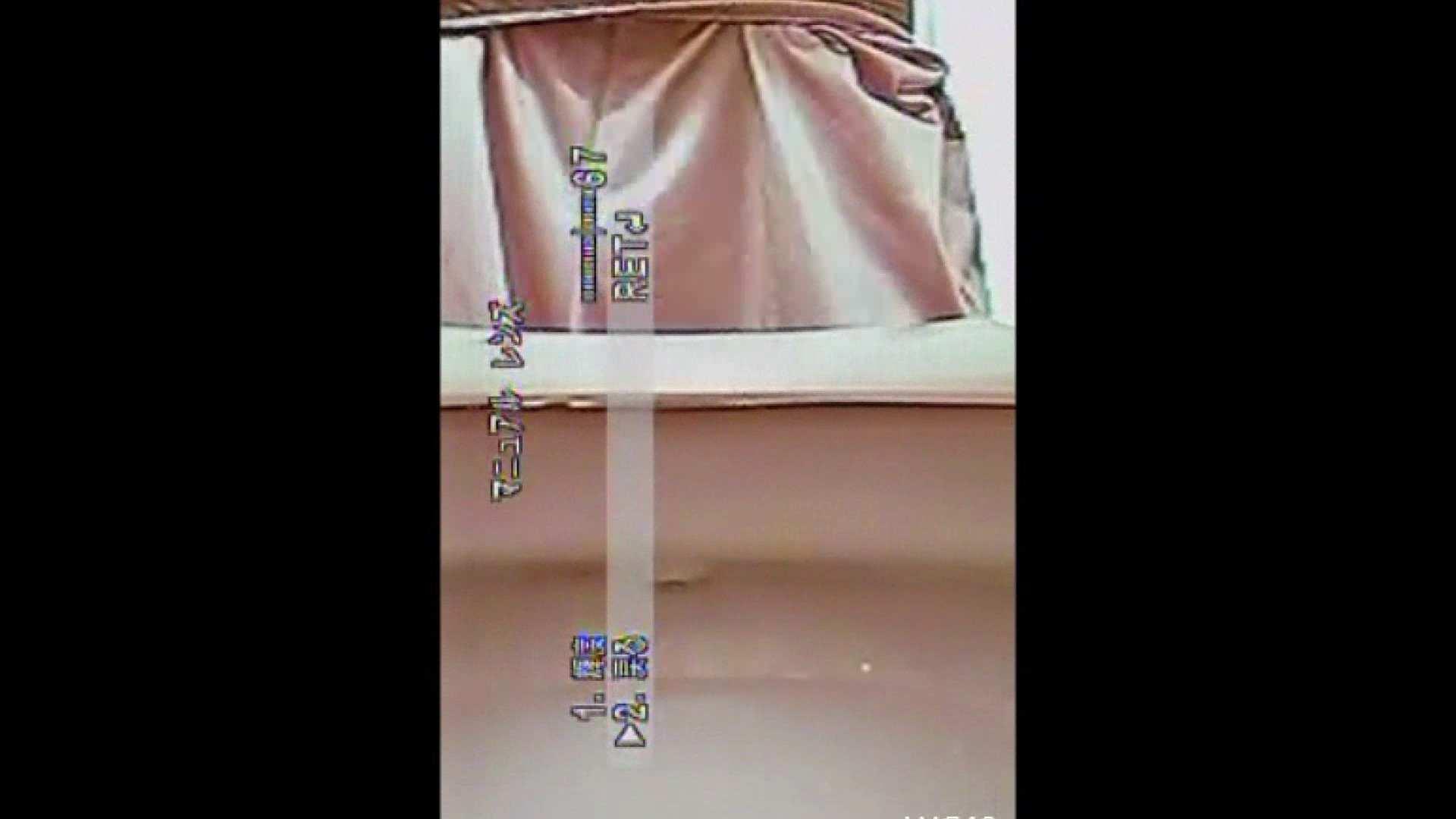 キレカワ女子大生の秘密の洗面所!Vol.019 バックショット スケベ動画紹介 92連発 59