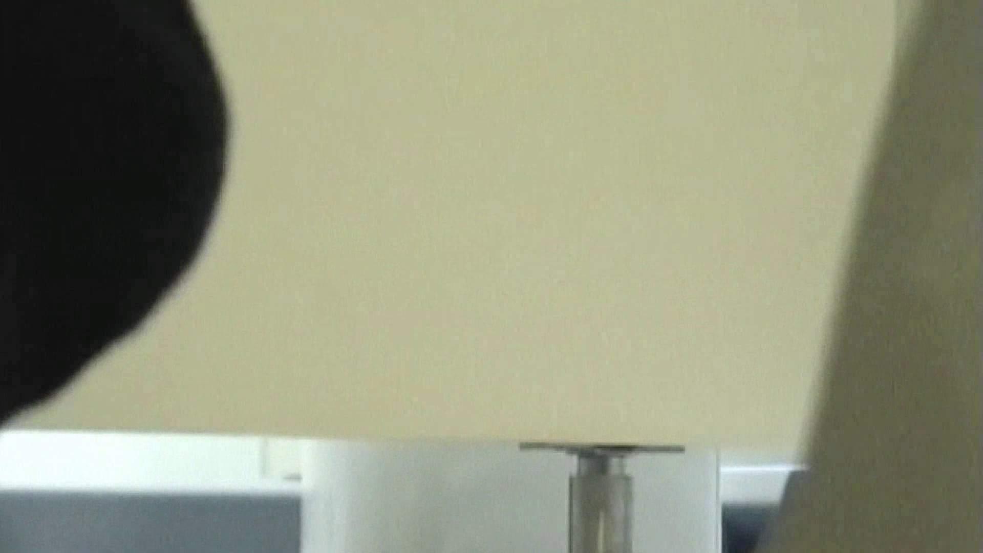 キレカワ女子大生の秘密の洗面所!Vol.029 バックショット AV動画キャプチャ 87連発 8