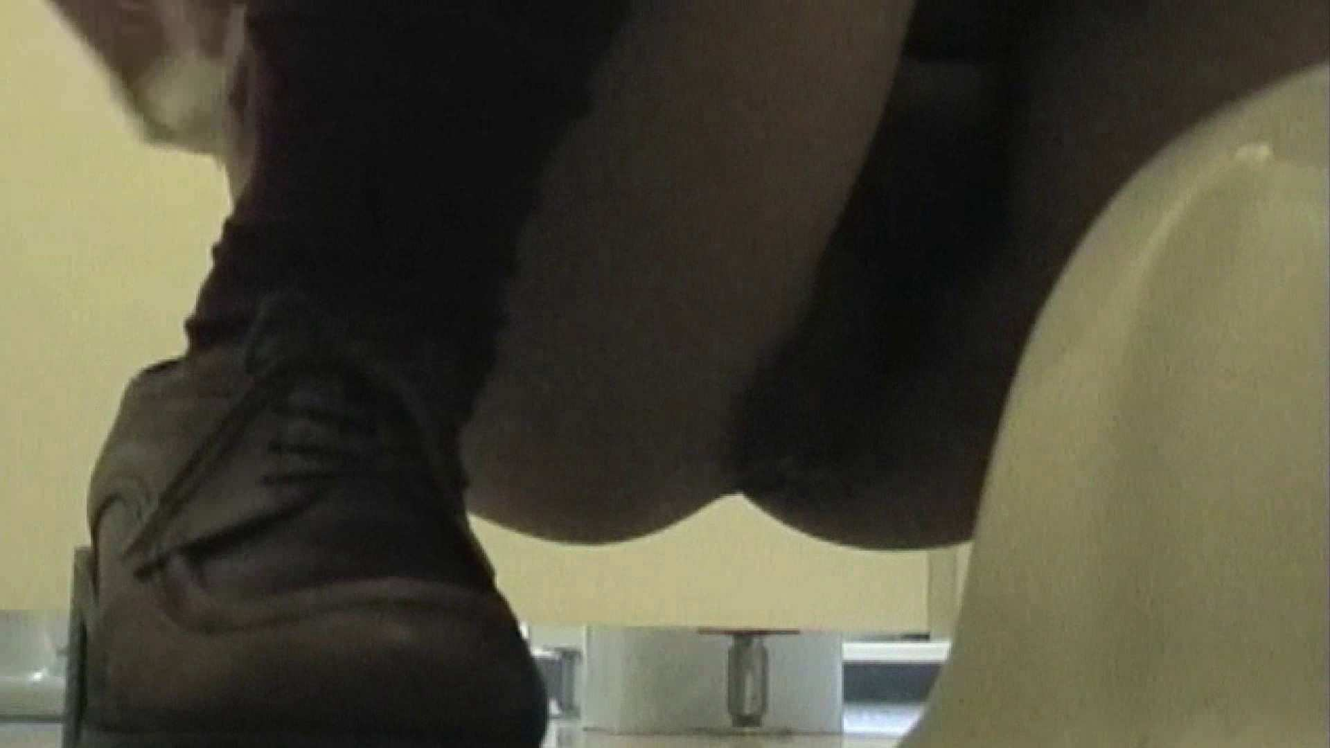 キレカワ女子大生の秘密の洗面所!Vol.042 いやらしい女子大生 スケベ動画紹介 37連発 36