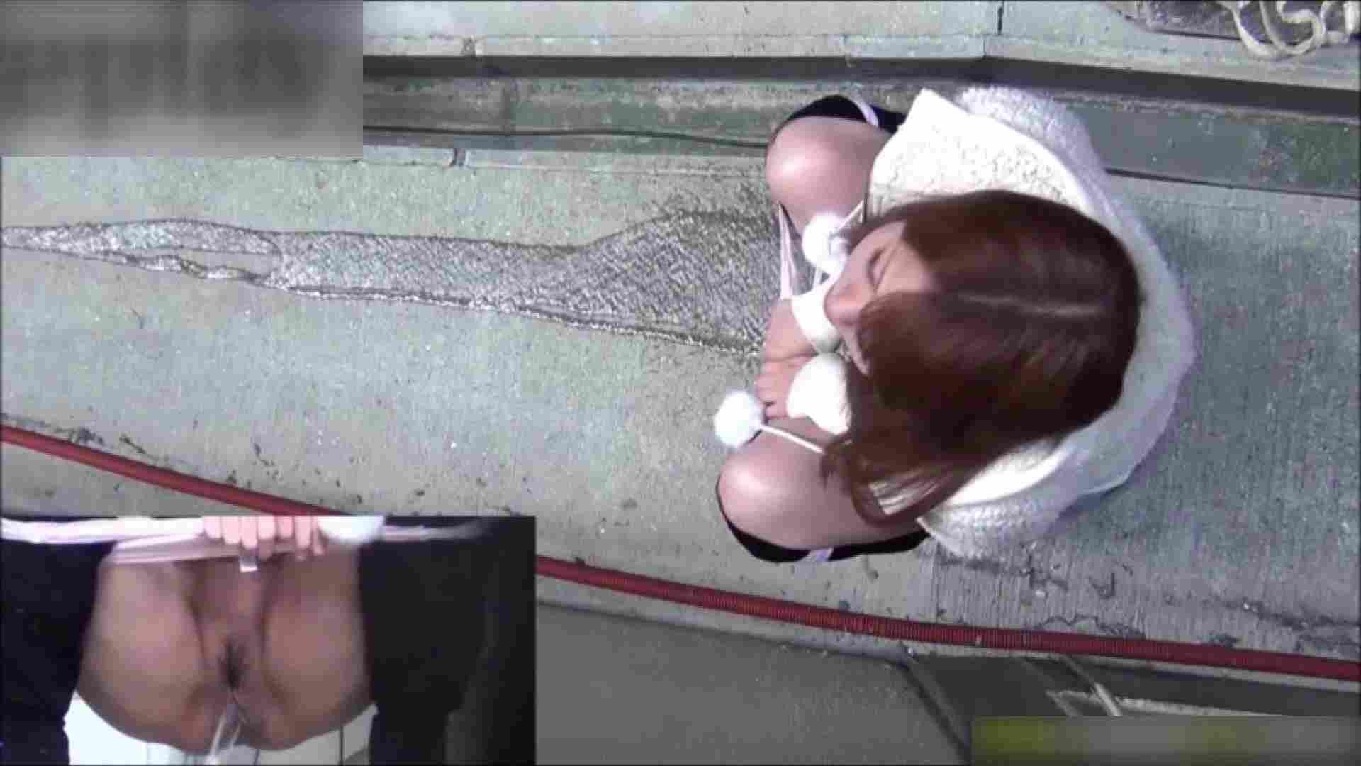 洗面所盗撮~隣の美人お姉さんVol.08 盗撮大放出 AV動画キャプチャ 68連発 25