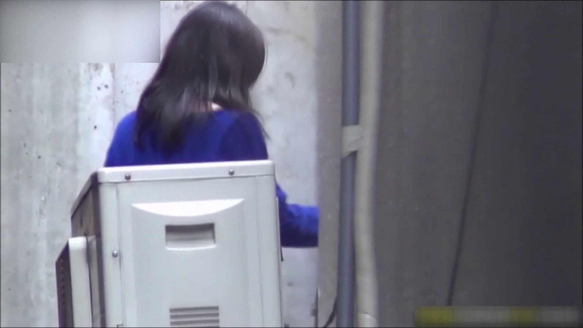 洗面所盗撮~隣の美人お姉さんVol.08 お漏らし すけべAV動画紹介 68連発 54