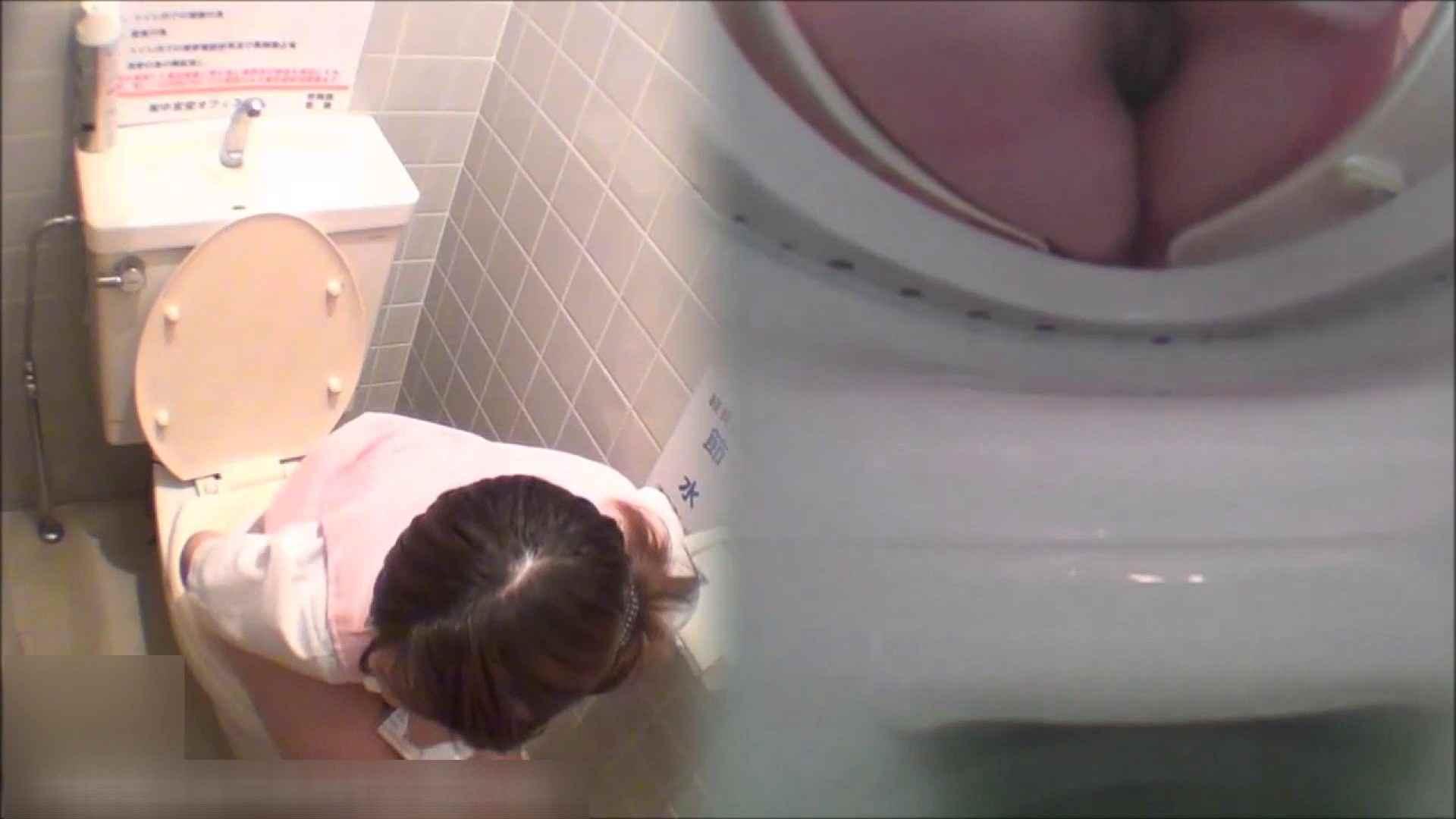 洗面所盗撮~隣の美人お姉さんVol.26 うんこ 盗み撮り動画 25連発 16
