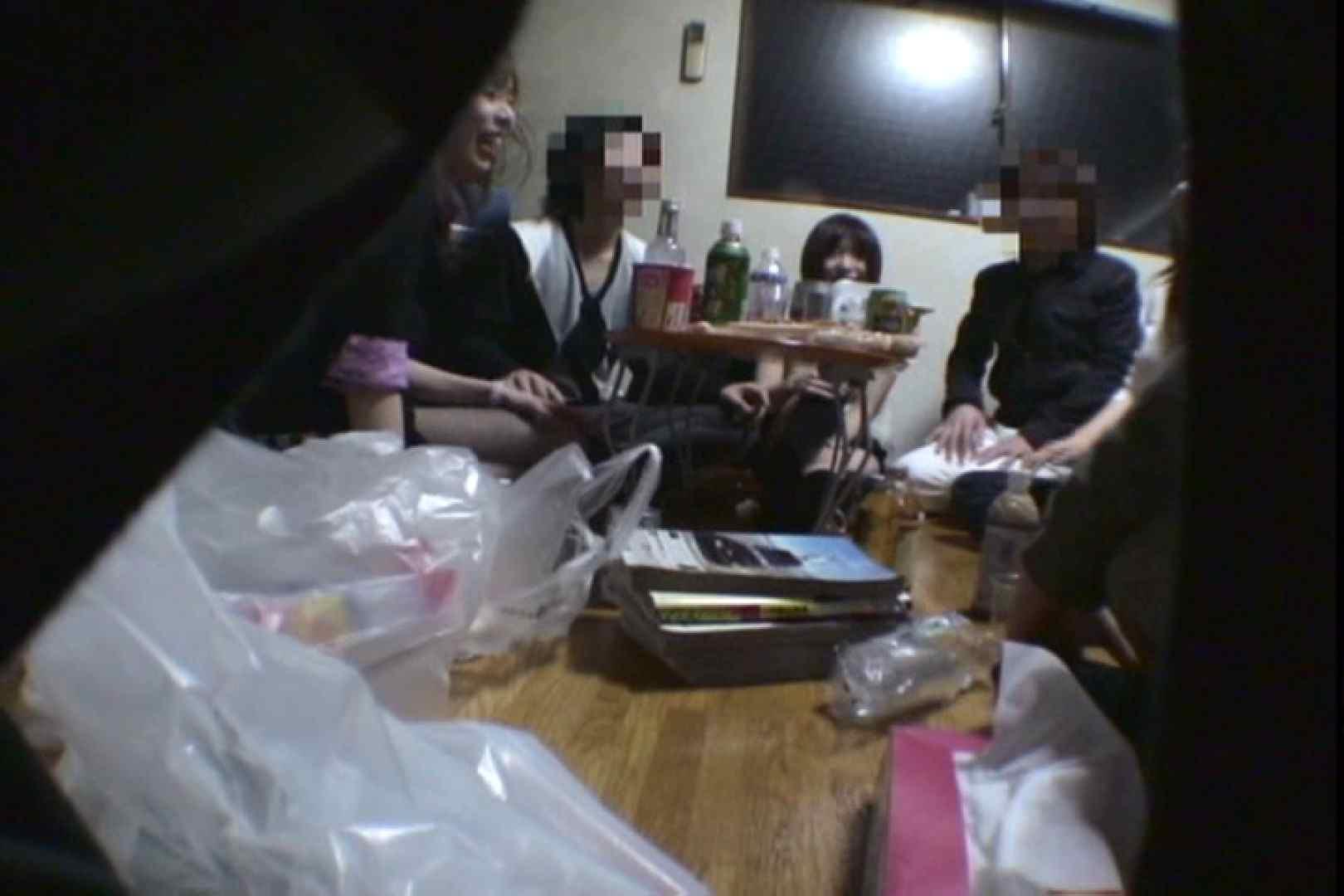 合コンde悪巧み vol.04 前編 0 | いやらしいOL  71連発 21