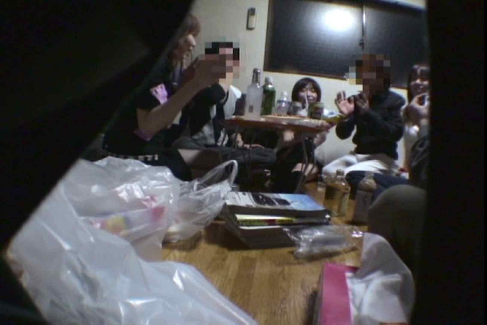 合コンde悪巧み vol.04 前編 0 | いやらしいOL  71連発 27