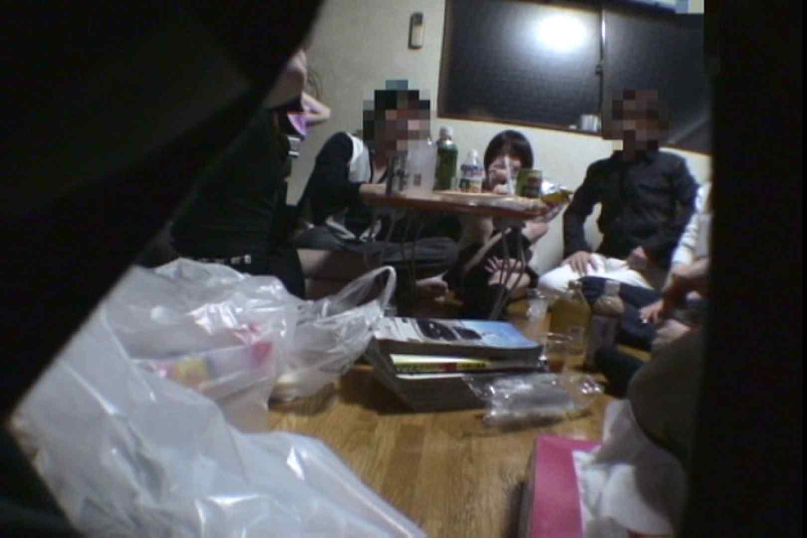 合コンde悪巧み vol.04 前編 0  71連発 32
