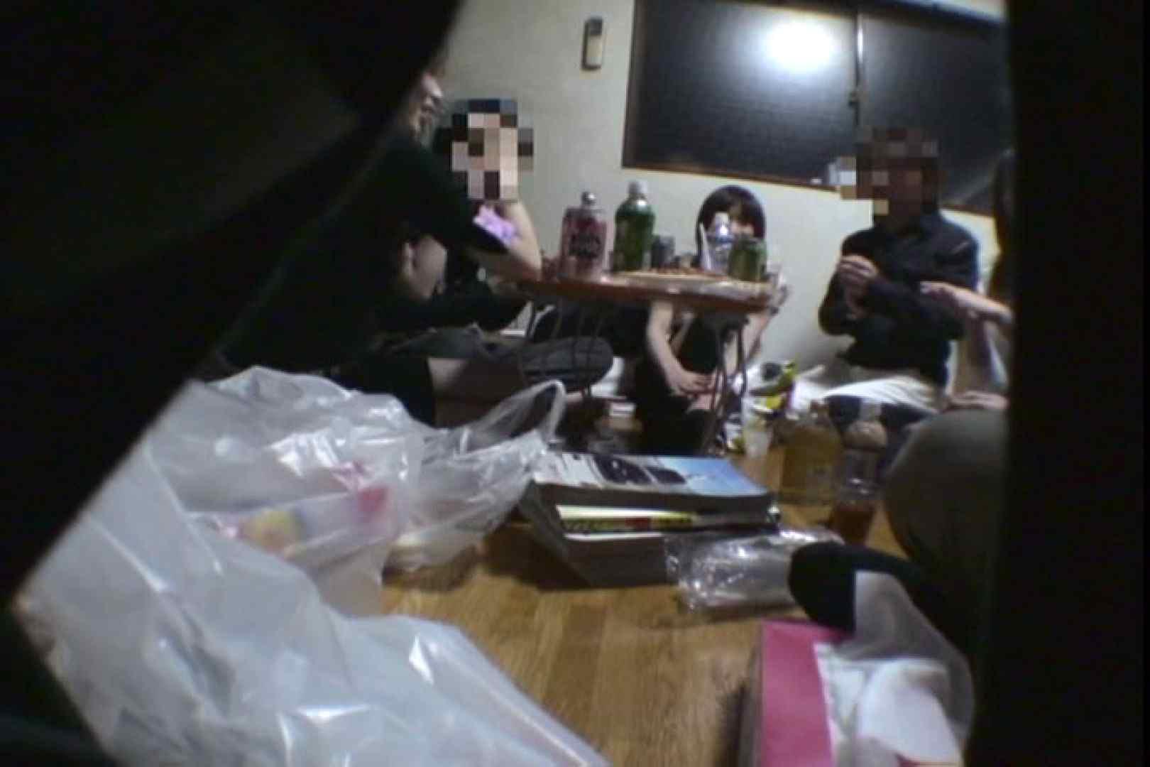 合コンde悪巧み vol.04 前編 0  71連発 34