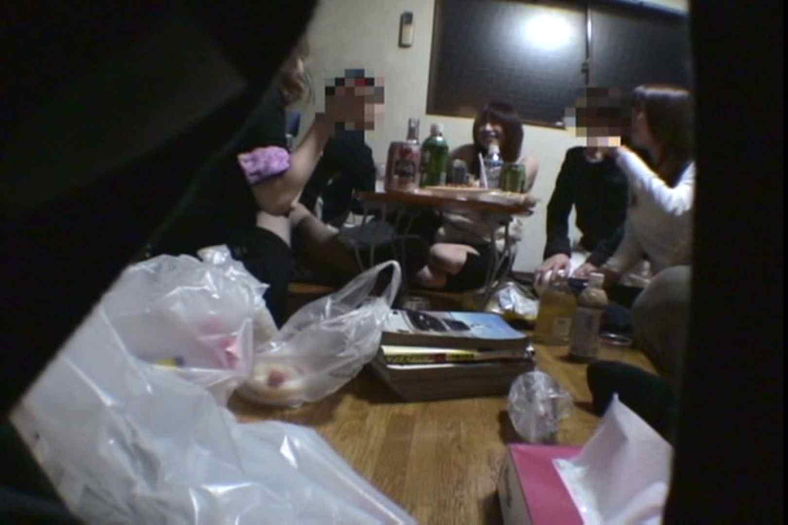 合コンde悪巧み vol.04 前編 0  71連発 42