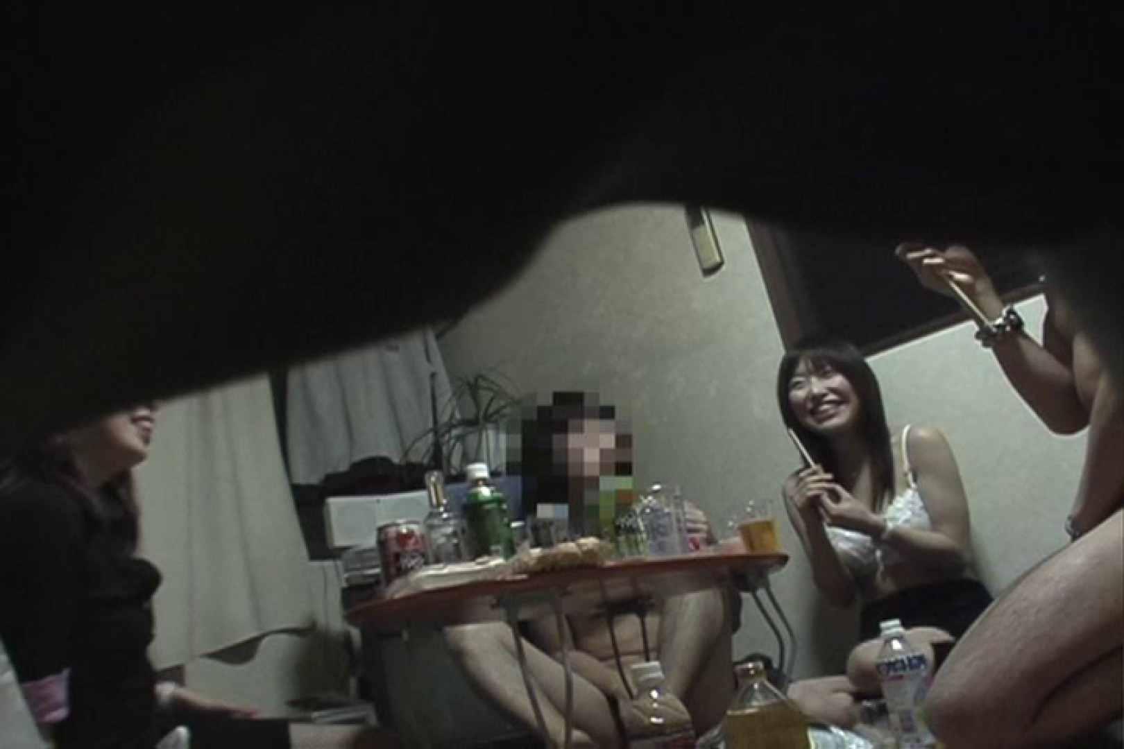 合コンde悪巧み vol.04 前編 0 | いやらしいOL  71連発 55