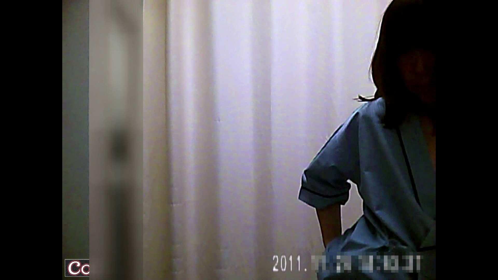 病院おもいっきり着替え! vol.104 いやらしいOL AV動画キャプチャ 71連発 56