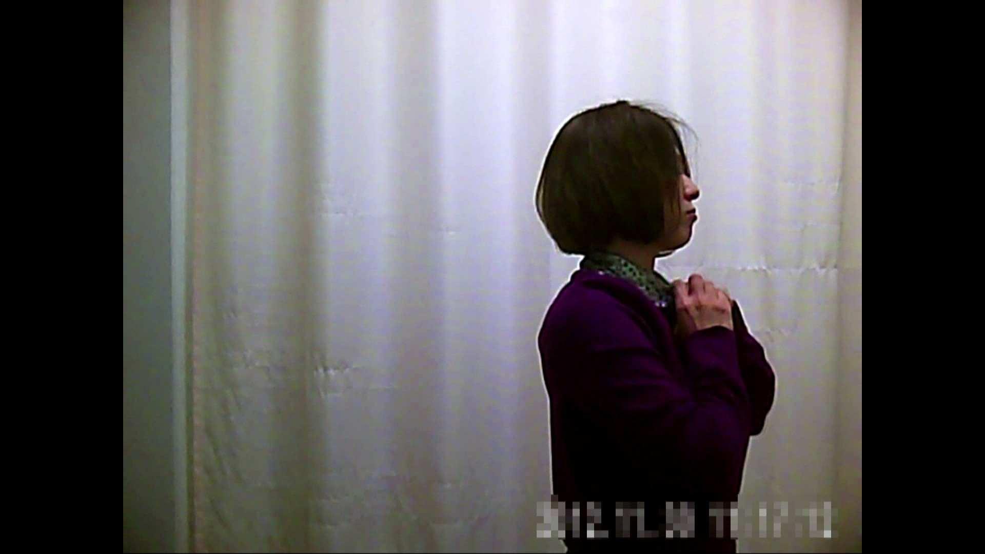 病院おもいっきり着替え! vol.165 着替え 性交動画流出 68連発 25