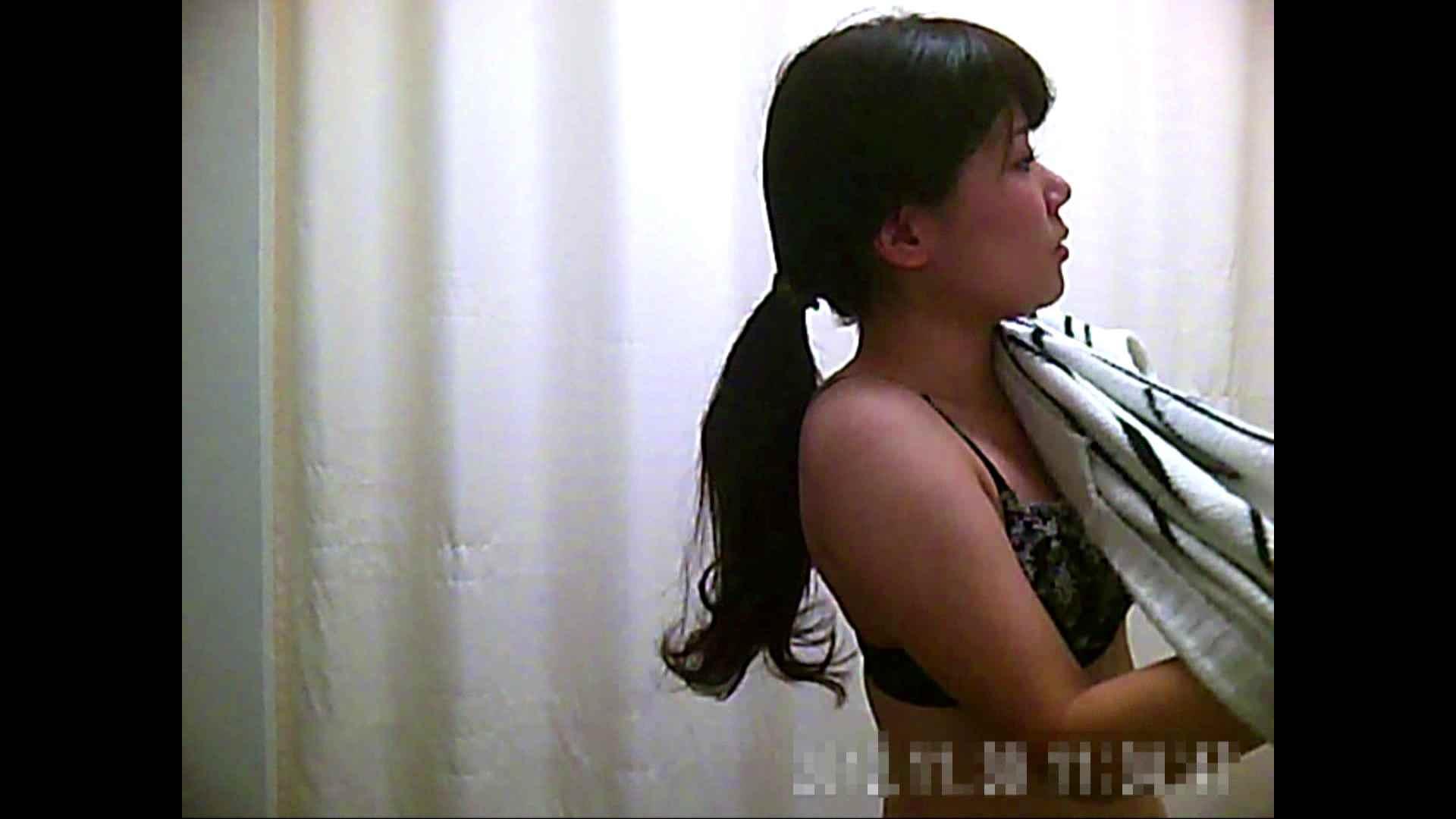 病院おもいっきり着替え! vol.165 巨乳 盗み撮り動画 68連発 41
