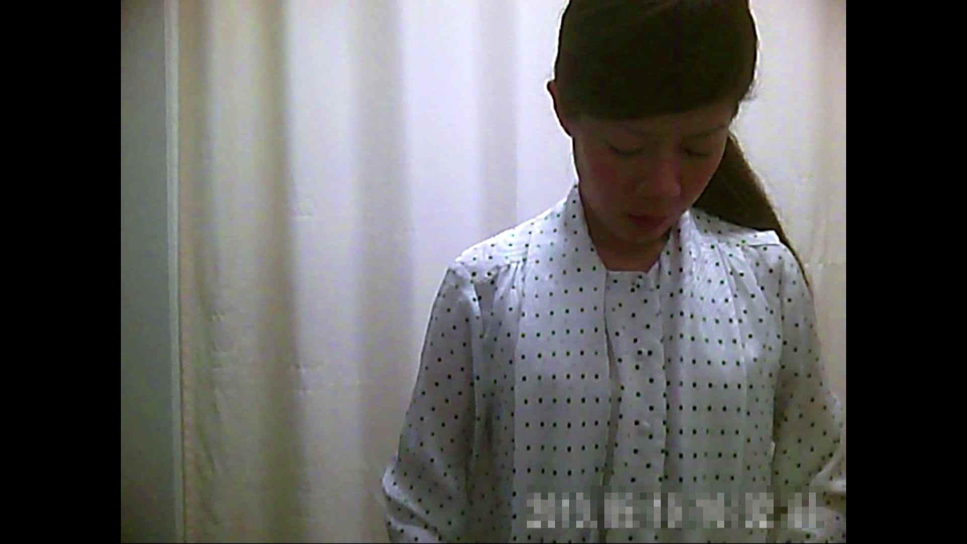 病院おもいっきり着替え! vol.210 貧乳 のぞき動画キャプチャ 82連発 71