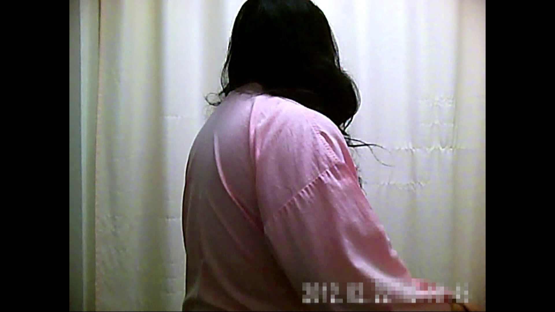 病院おもいっきり着替え! vol.261 乳首 性交動画流出 40連発 5