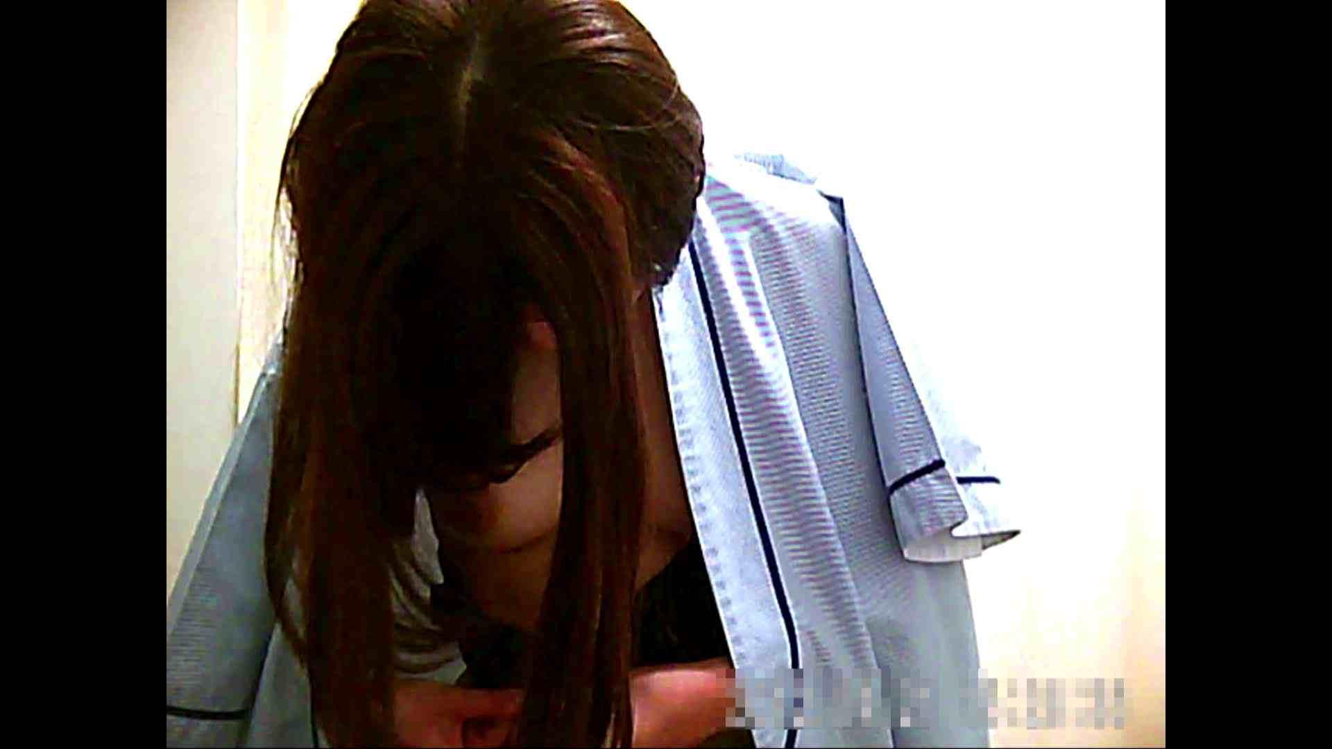 病院おもいっきり着替え! vol.284 着替え すけべAV動画紹介 56連発 45