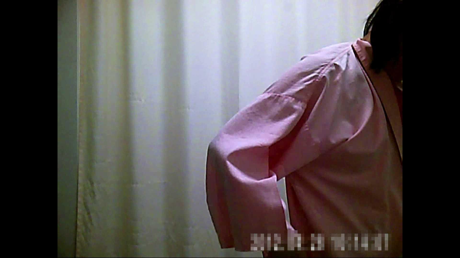 病院おもいっきり着替え! vol.292 おっぱい オメコ動画キャプチャ 55連発 40