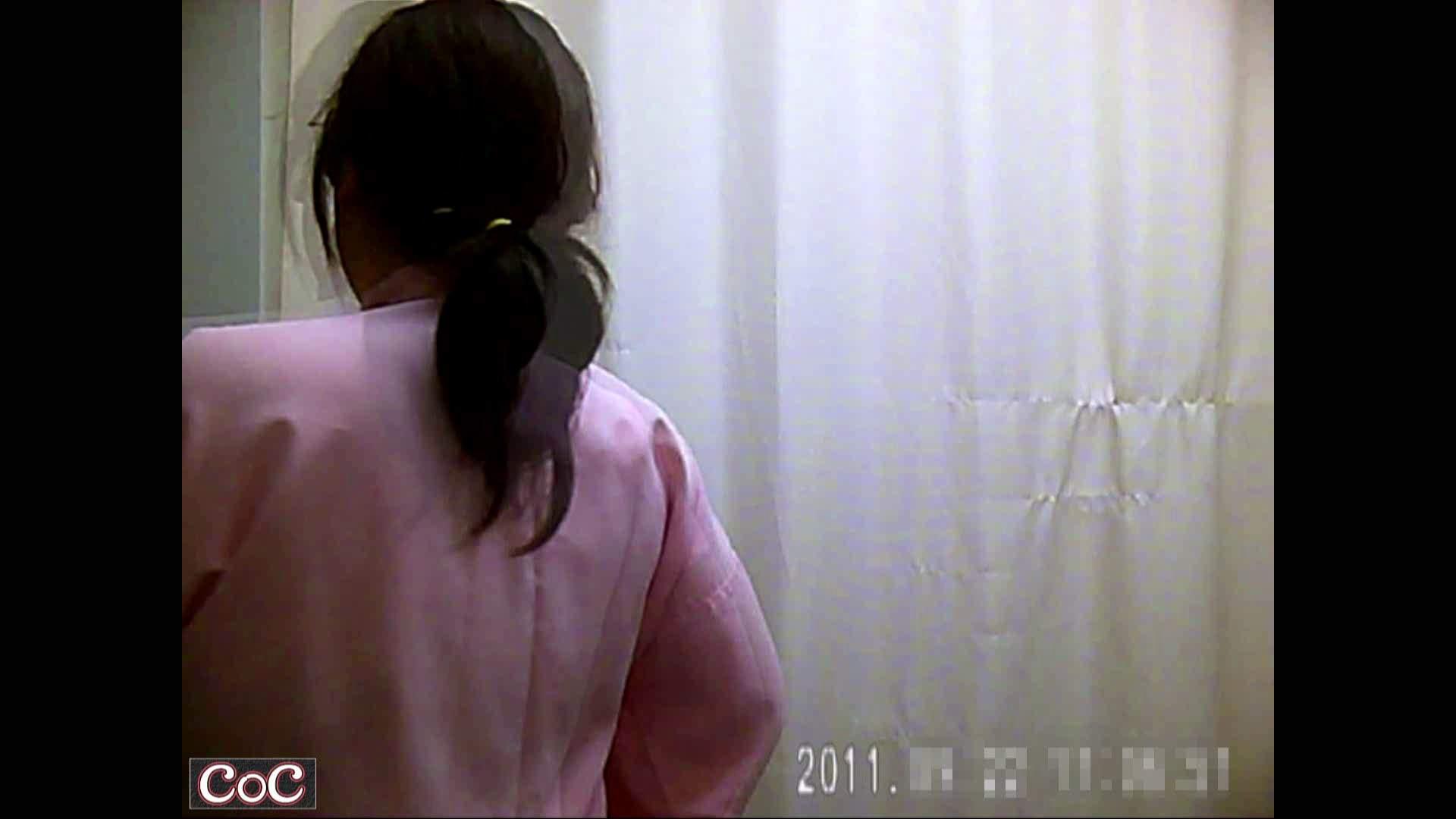 病院おもいっきり着替え! vol.33 おっぱい ぱこり動画紹介 22連発 4