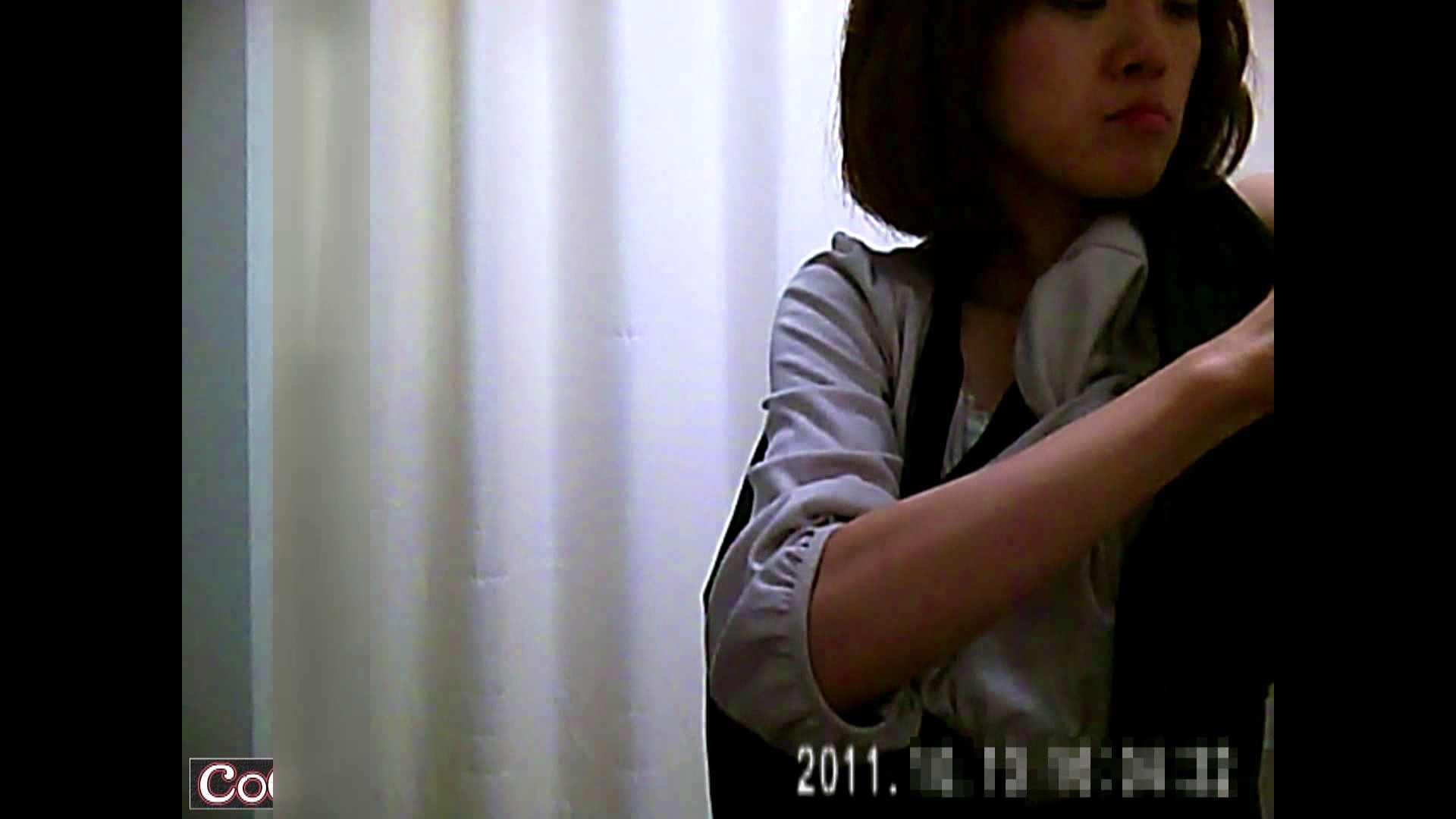 病院おもいっきり着替え! vol.58 巨乳 性交動画流出 76連発 70