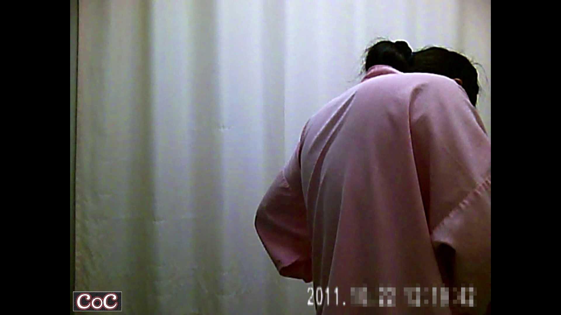 病院おもいっきり着替え! vol.69 着替え 盗み撮り動画 96連発 61