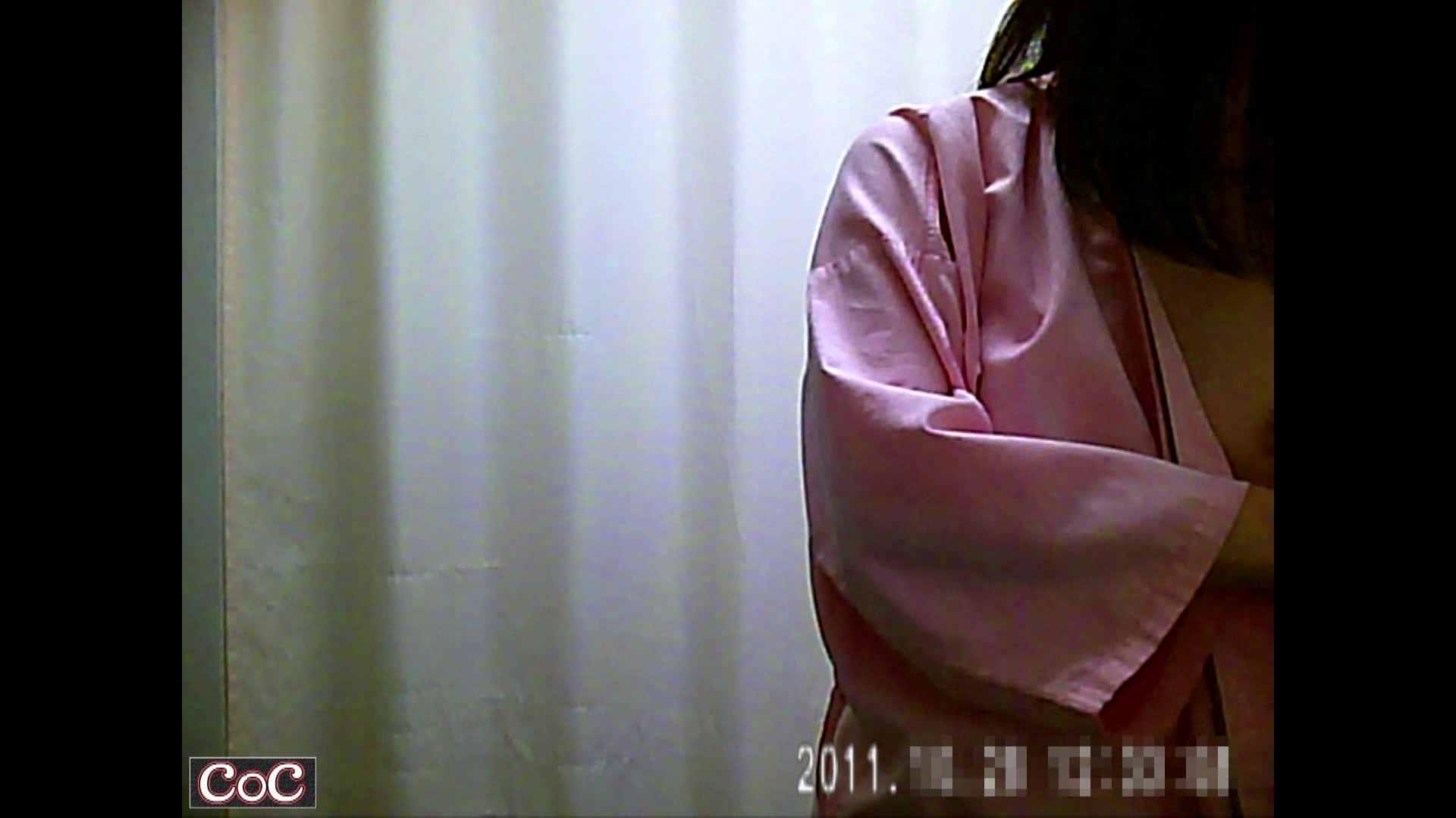 病院おもいっきり着替え! vol.75 着替え AV無料 41連発 23
