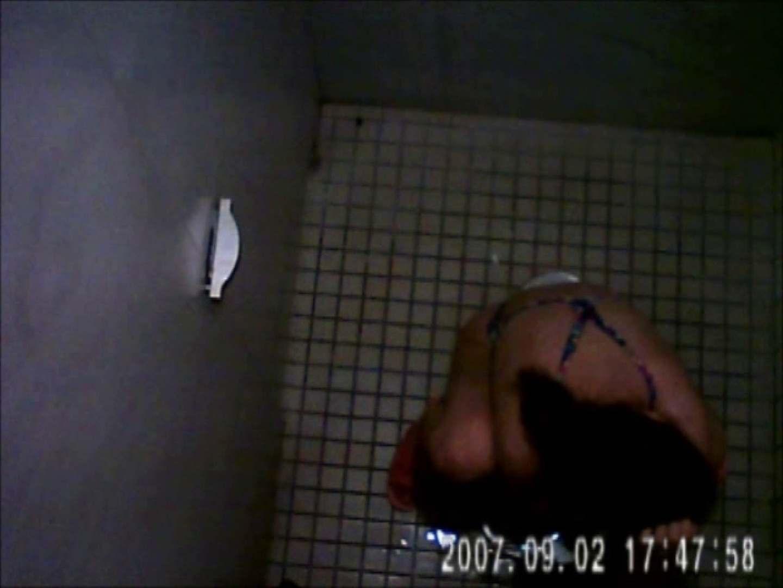 水泳大会選手の聖水 vol.028 トイレの中の女の子 AV無料動画キャプチャ 39連発 31