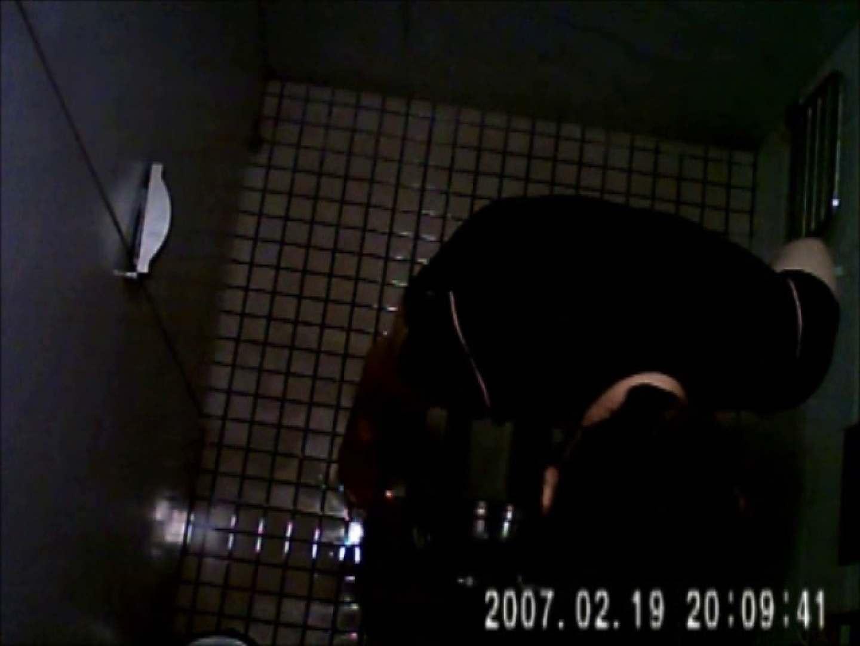 水泳大会選手の聖水 vol.033 0   トイレの中の女の子  86連発 7