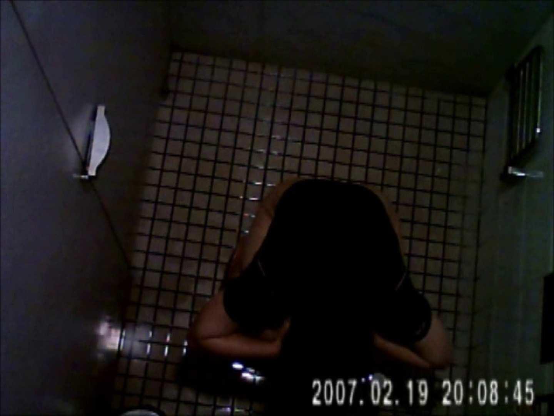 水泳大会選手の聖水 vol.033 0   トイレの中の女の子  86連発 25