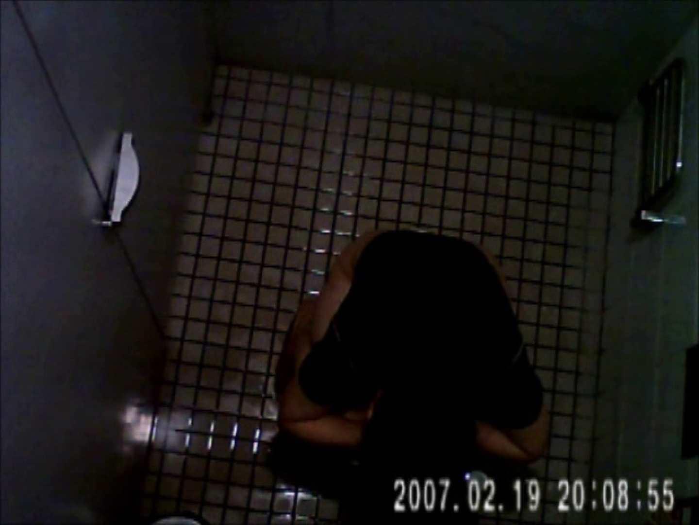 水泳大会選手の聖水 vol.033 0   トイレの中の女の子  86連発 37
