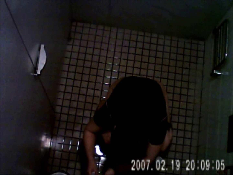 水泳大会選手の聖水 vol.033 0   トイレの中の女の子  86連発 49