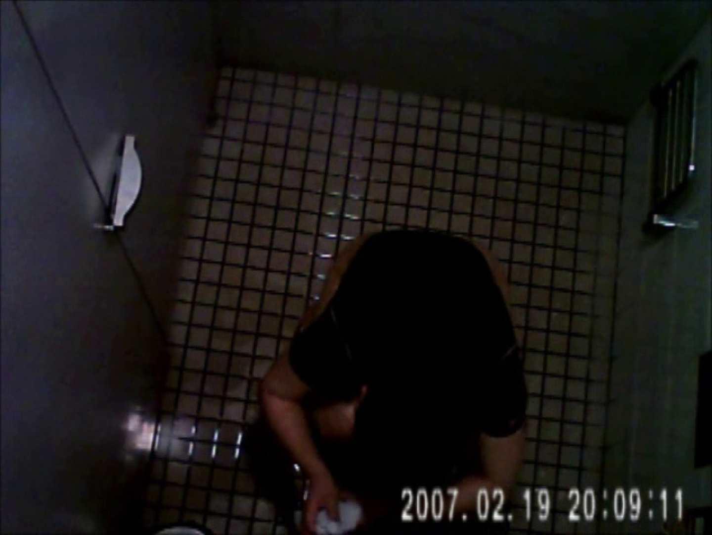 水泳大会選手の聖水 vol.033 0   トイレの中の女の子  86連発 55