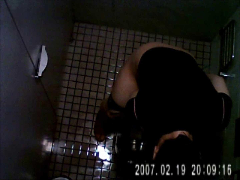 水泳大会選手の聖水 vol.033 0   トイレの中の女の子  86連発 61