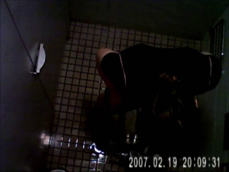 水泳大会選手の聖水 vol.033 0   トイレの中の女の子  86連発 79