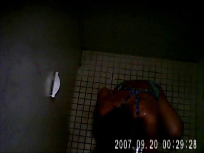 水泳大会選手の聖水 vol.035 トイレの中の女の子 盗撮画像 90連発 43