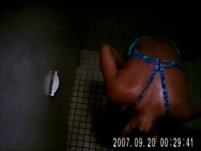 水泳大会選手の聖水 vol.035 トイレの中の女の子 盗撮画像 90連発 78